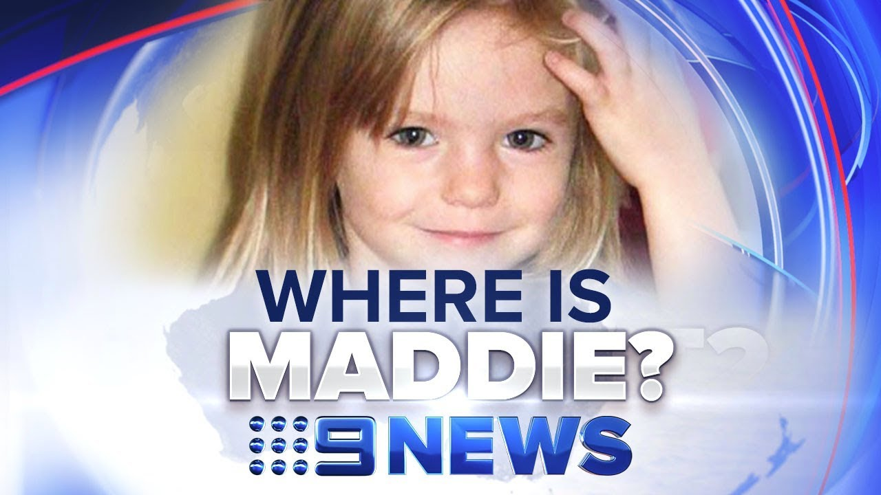 What happened to Madeleine McCann? | Nine News Australia