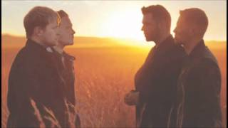 Westlife - Last Mile of The Way