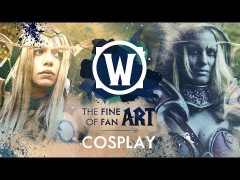 The Fine Art of Fan Art: Episode 2 – Cosplay (EN subtitles)