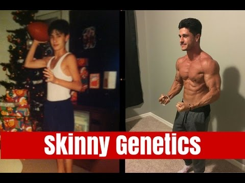 Are Your Genetics Keeping You Skinny?