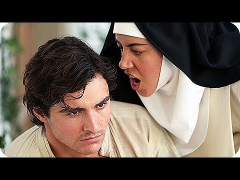 THE LITTLE HOURS Red Band  2017 Aubrey Plaza, Dave Franco Comedy Movie