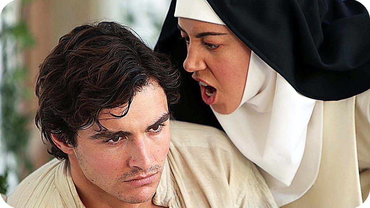 The Little Hours Red Band Trailer 2017 Aubrey Plaza Dave Franco Comedy Movie