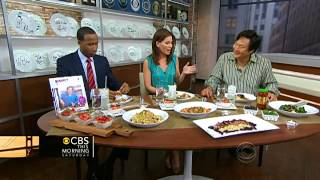 The Dish With Chef Ming Tsai