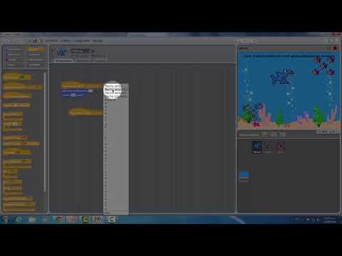jugá-con-scratch---paso-06:-programar-movimiento-manual-de-objetos