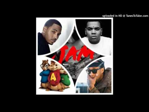 Kevin Gates- Jam( feat. Ty Dolla $ign,...