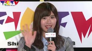 2018年11月15日放送 メインMC: #佐藤朱(#AKB48 Team8) #あかりん #...