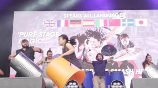West End Live 2017 | Stomp London