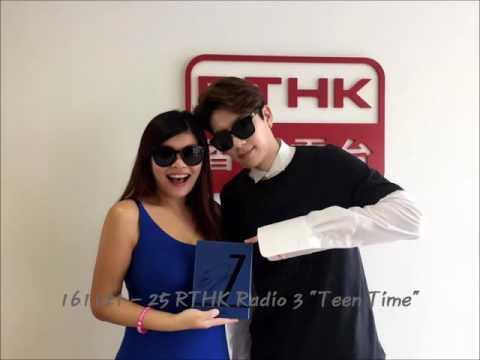 161121 - 25 RTHK Radio 3 香港電台第3台