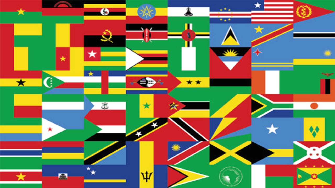 Image result for caribbean islands flags