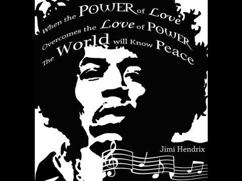 Hendrix Voodoo Child Cover Live Music Video Danny Vash Guitar