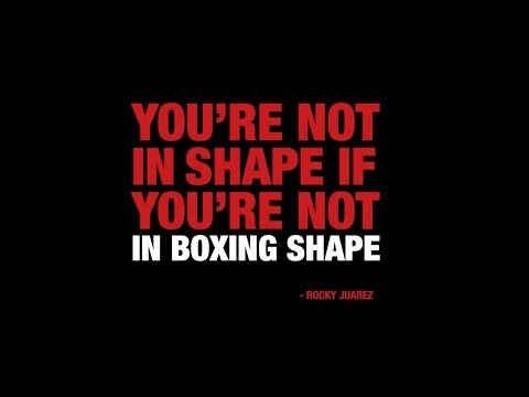 Rocky's Boxing Gym - Join Classes, Get Personal Training and Learn Boxing