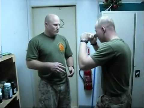 marine-neck-chop-knockout
