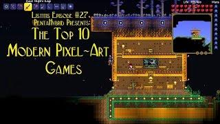 Top 10 Modern Indie Games [1:27]