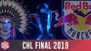 The CHL Final 2019 - countdown is on!