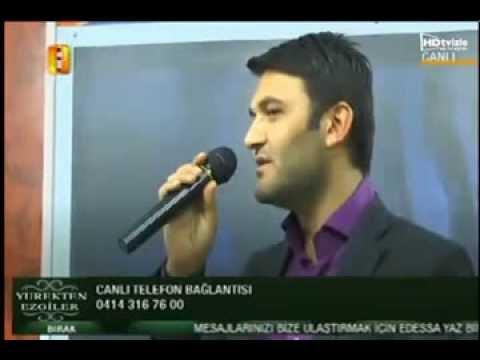 Nusret Seyitoğlu Nurani(edessa tv)