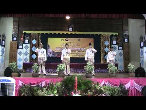KDSSPErak2016 | Azzahidin - SMKA Slim River |[Johan & Solo Terbaik]