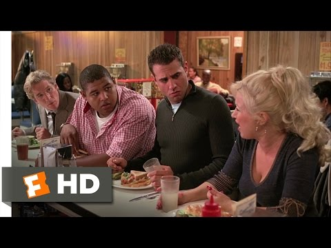 Shall We Dance (4/12) Movie CLIP - Diner After Dancing (2004) HD