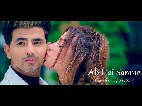Ab Hai Samne  Heart Touching Love Story  HumSafar Short Film 2018