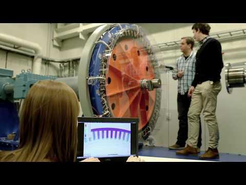 NTNU - Energi og miljø, informasjonsfilm