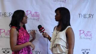 KeKe Palmer Host Pretty Girl Problems