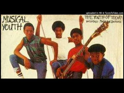 Musical Youth - Pass the Dutchie (Extra Maxi Mix)