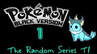 The Random Stories T1 (Black) Ep.01: Let