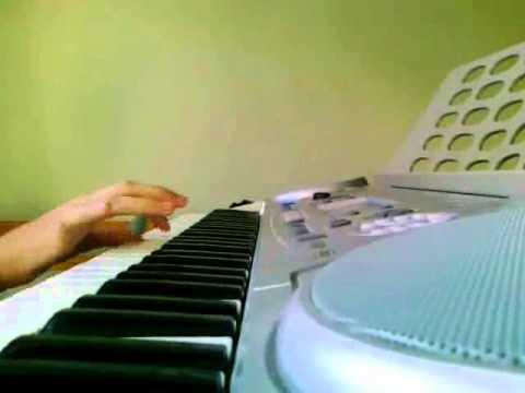 Adini Feriha Koydum Tema 6 Piano