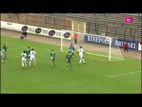 Match RWDM Brussels-Dessel Sport 2-0