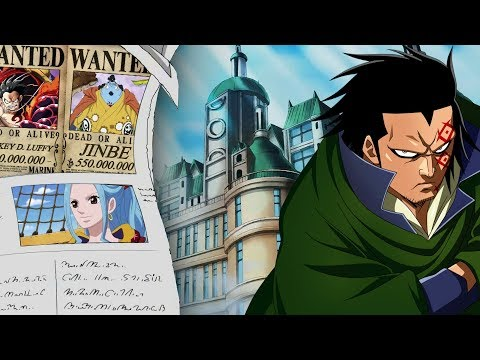 What Will Happen At The Reverie?! - One Piece Chapter 886+