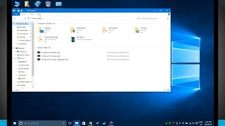 Windows 10 Tips - Customizing Quick Access