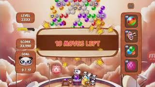 Panda Pop- Level 2333