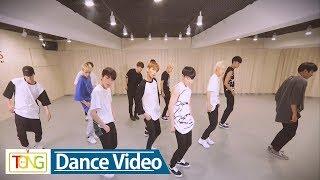 SEVENTEEN(세븐틴) 'Crazy in Love' Choreography Dance…완벽한 칼군무 선보여 mp3