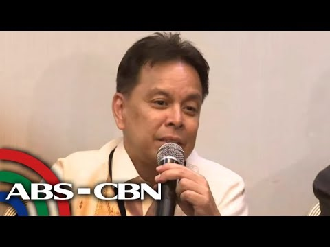 National Water Resources Board holds press briefing | 21 March 2019