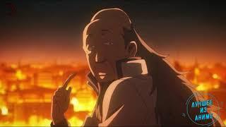 Лучшее из аниме.  Выпуск №7
