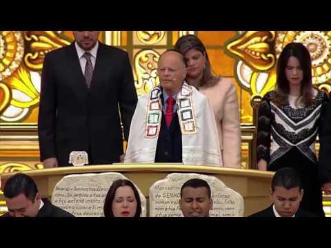 Reunião de pastores do Templo de Salomão