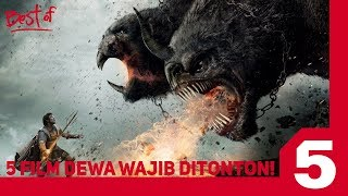 Video 5 Film Dewa terbaik wajib ditonton! download MP3, 3GP, MP4, WEBM, AVI, FLV September 2018