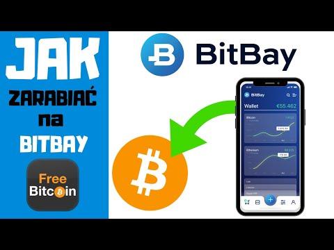 Jak Zarabiać Z Bitbay Giełda Bitcoin I Kryptowalut PROGRAM PARTNERSKI