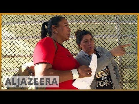 🇲🇽Tijuana: Hope is fading for Central American asylum seekers | Al Jazeera English