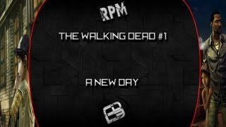 The Walking Dead ► A New Day ► #1 Parte do #1 Episódio! (Legendado PT-BR)