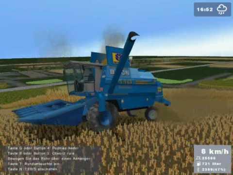 Farmer Simulator 2008 Скачать Торрент - фото 10