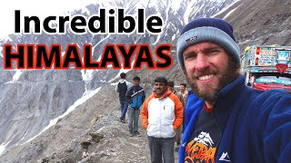 Traveling From Kashmir To Ladakh | A Himalayan Journey