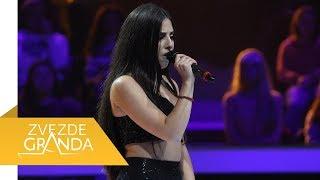 Tijana Jovovic - Do mene je, Crne kose - (live) - ZG - 19/20 - 11.01.20. EM 17