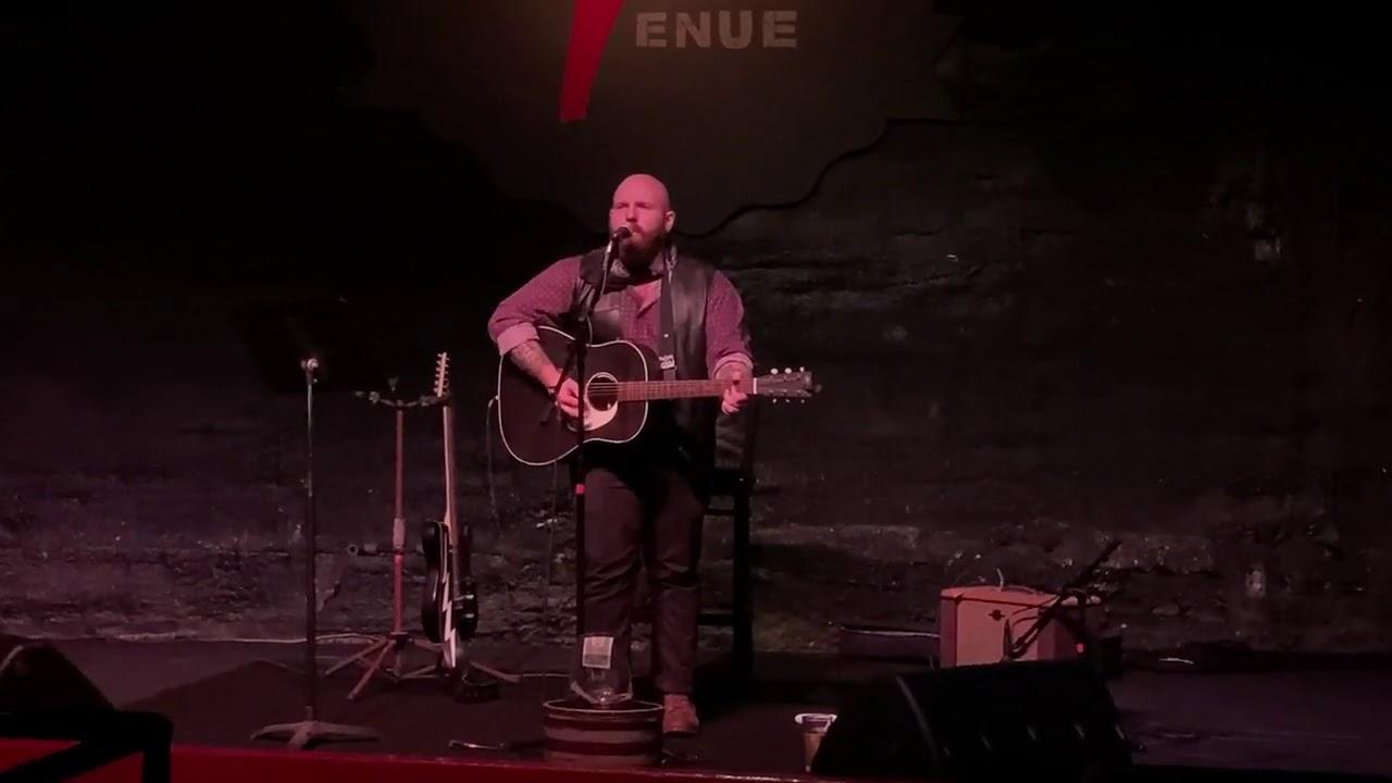 Video of Adam J. Stewart - From 9/11/2020 #TheVenue109