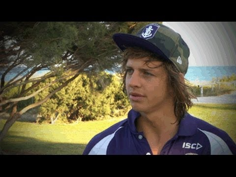 We butchered the ball - Fyfe