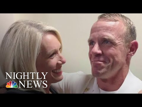 Navy SEAL Edward Gallagher Acquitted Of Murder In ISIS Fighter Case | NBC Nightly News