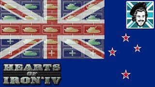 500 Super Heavy Tanks In ONE Division! - BIG BOB NEW ZEALAND