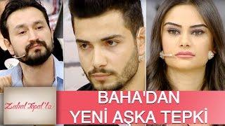 Zuhal Topal'la 101. Bölüm (HD) | Naz - Ali Aşkına Baha'dan Büyük Tepki!
