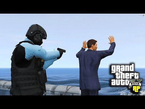 The Governor gets BETRAYED! (GTA RP)