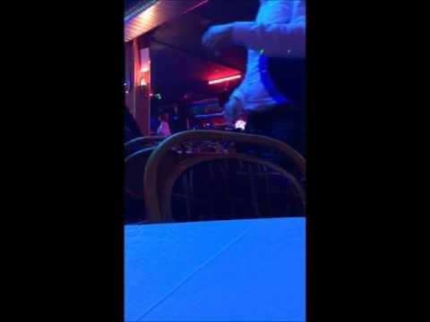 Bujari Vogel & Agron Ahmeti & Manjola Ork Kristal Tallava Live ne Dancing Rinia Hegnau Neew 2017