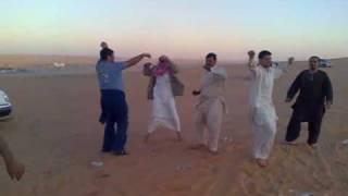 Pakistani & Saudi Dance  Part 1    (رقص باكستانين مع سعوديين)